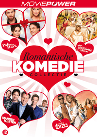 Romantische Komedie Collection-DVD