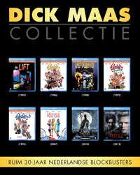 Dick Maas Collectie Box-Blu-Ray