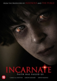 Incarnate-DVD