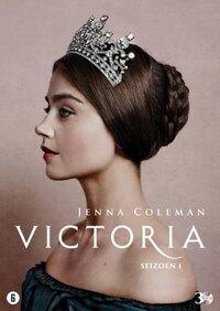 Victoria - Seizoen 1-DVD