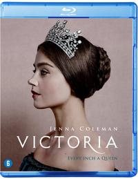 Victoria - Seizoen 1-Blu-Ray