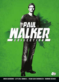 Paul Walker Collection-DVD