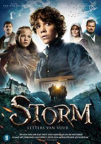 Storm: Letters Van Vuur-DVD