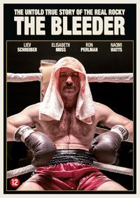 The Bleeder-DVD