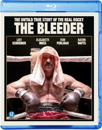 The Bleeder-Blu-Ray