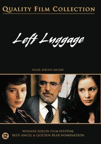 Left Luggage-DVD
