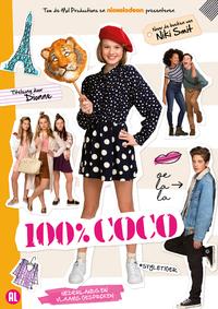 100% Coco-DVD