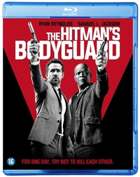 The Hitman's Bodyguard-Blu-Ray