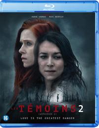 Les Temoins - Seizoen 2-Blu-Ray