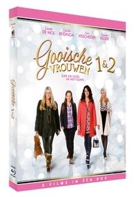 Gooische Vrouwen 1-2-Blu-Ray