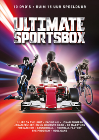 Ultimate Sportsbox-DVD