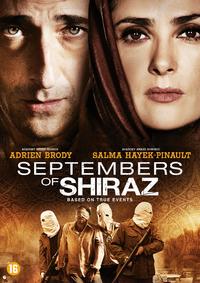 Septembers Of Shiraz-DVD