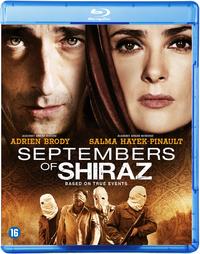 Septembers Of Shiraz-Blu-Ray