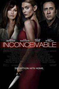 Inconceivable-DVD