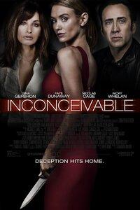 Inconceivable-DVD