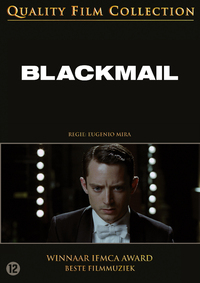 Blackmail-DVD