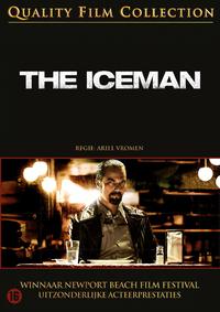 The Iceman-DVD