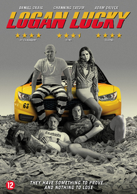 Logan Lucky-DVD