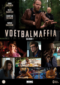 Voetbalmaffia-DVD