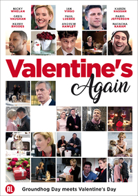 Valentine's Again-DVD