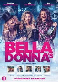 Bella Donna's-DVD