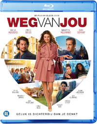 Weg Van Jou-Blu-Ray