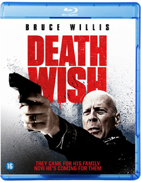Death Wish-Blu-Ray