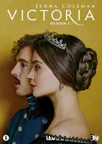 Victoria - Seizoen 2-DVD