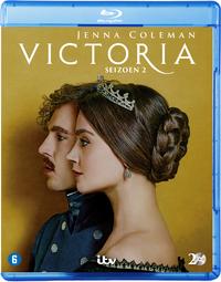 Victoria - Seizoen 2-Blu-Ray