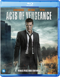 Acts Of Vengeance-Blu-Ray