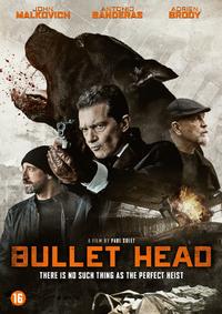 Bullet Head-DVD