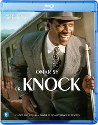 Knock-Blu-Ray