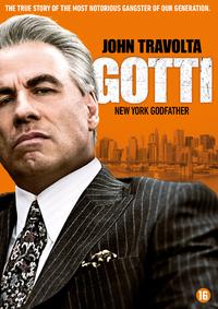 Gotti-DVD