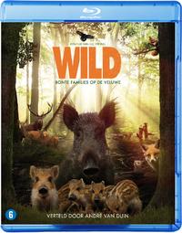 Wild-Blu-Ray