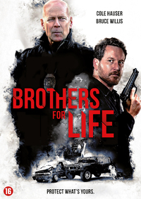Brothers For Life-DVD