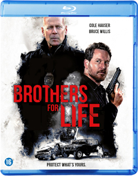 Brothers For Life-Blu-Ray