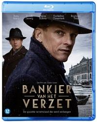 Bankier Van Het Verzet-Blu-Ray