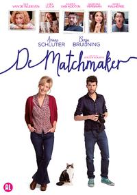 De Matchmaker-DVD