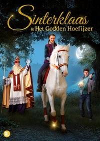 Sinterklaas En Het Gouden Hoefijzer-DVD