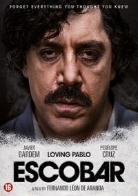 Escobar-DVD