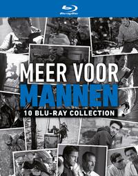 Meer Voor Mannen Box-Blu-Ray