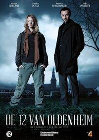 De 12 Van Oldenheim-DVD