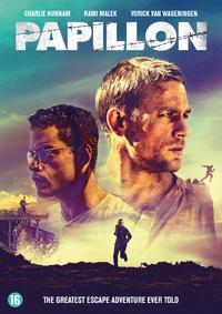 Papillon-DVD