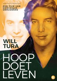 Will Tura - Hoop Doet Leven-DVD