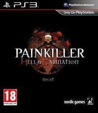 Painkiller - Hell & Damnation-Sony PlayStation 3