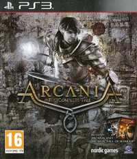 Arcania - The Complete Tale-Sony PlayStation 3