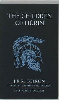 The Children Of Hurin-J.R.R. Tolkien