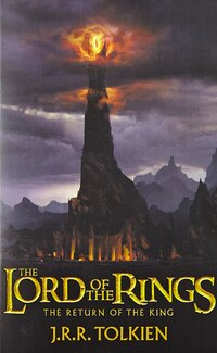 The Lord of the Rings - The Return of the King - Film Tie-In-J.R.R. Tolkien