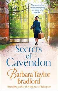 Secrets of Cavendon-Barbara Taylor Bradford
