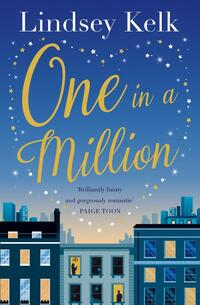 One in a Million-Lindsey Kelk